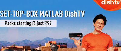Dish TV DTH Launched MiniPlex Shemaroo Movies premiere Services