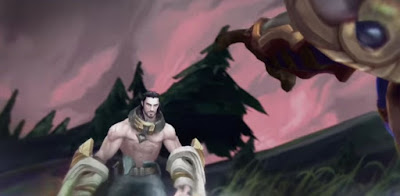 Sylas, League of Legends, New Champion, Skills and Ability