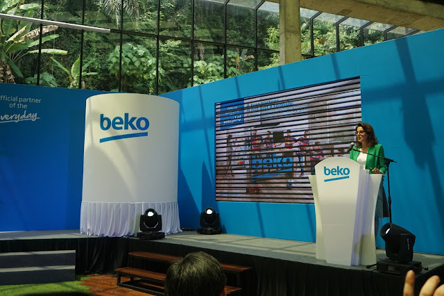 Beko Introduces Top Notch European Home Appliances To Malaysia Malaysian Foodie,How To Make A Candle Wick Out Of A Shoelace
