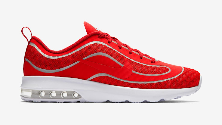 nike air max mercurial r9 rot wei. Black Bedroom Furniture Sets. Home Design Ideas