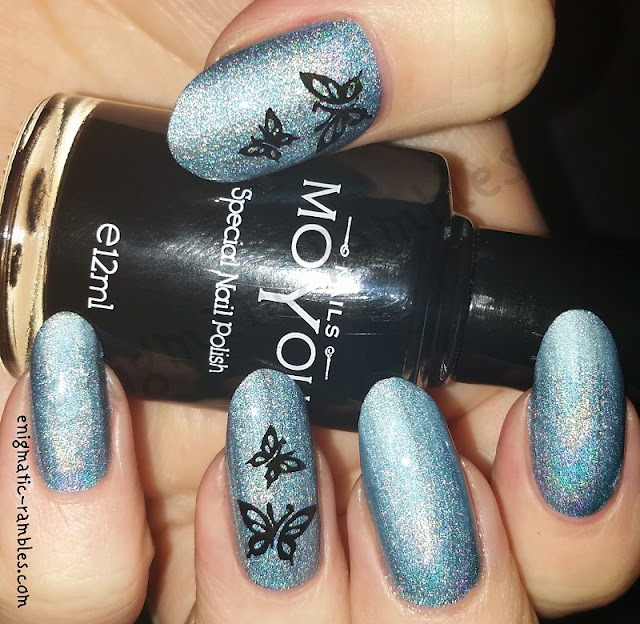 butterfly-nail-art-nails-stamped-stamping-moyou-422