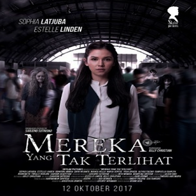Download Film Mereka Yang Tak Terlihat (2017) Bluray Full Movie