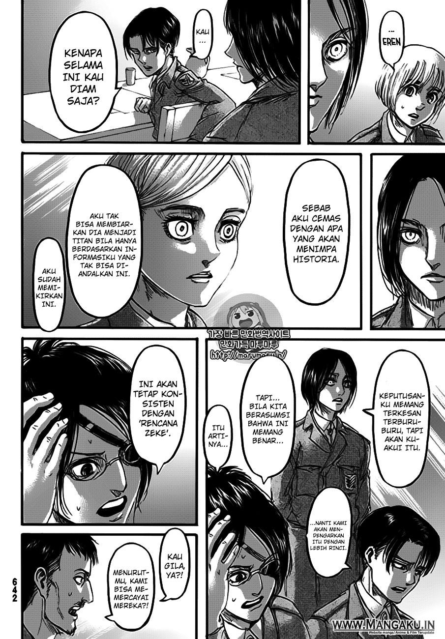 Shingeki no Kyojin Chapter 106-25