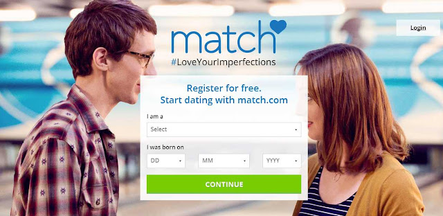 Free online dating service for singles