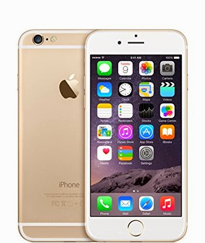 Best Price Apple iPhone 6 - 64GB - 128GB - 16GB GOLD