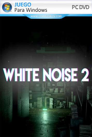 White Noise 2 PC Full Español