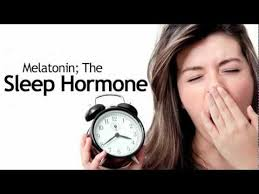 What's the Deal With Melatonin