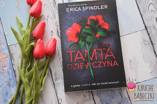 Tamta dziewczyna - Erica Spindler