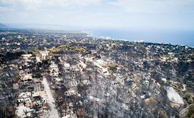 Τέταρτη ημέρα από την τραγωδία – Ξεχειλίζει η οργή των κατοίκων