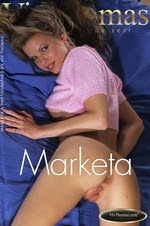[Met-Art, Errotica-Archives, VivThomas] Marketa - Full Photo And Video Pack 2003-2014