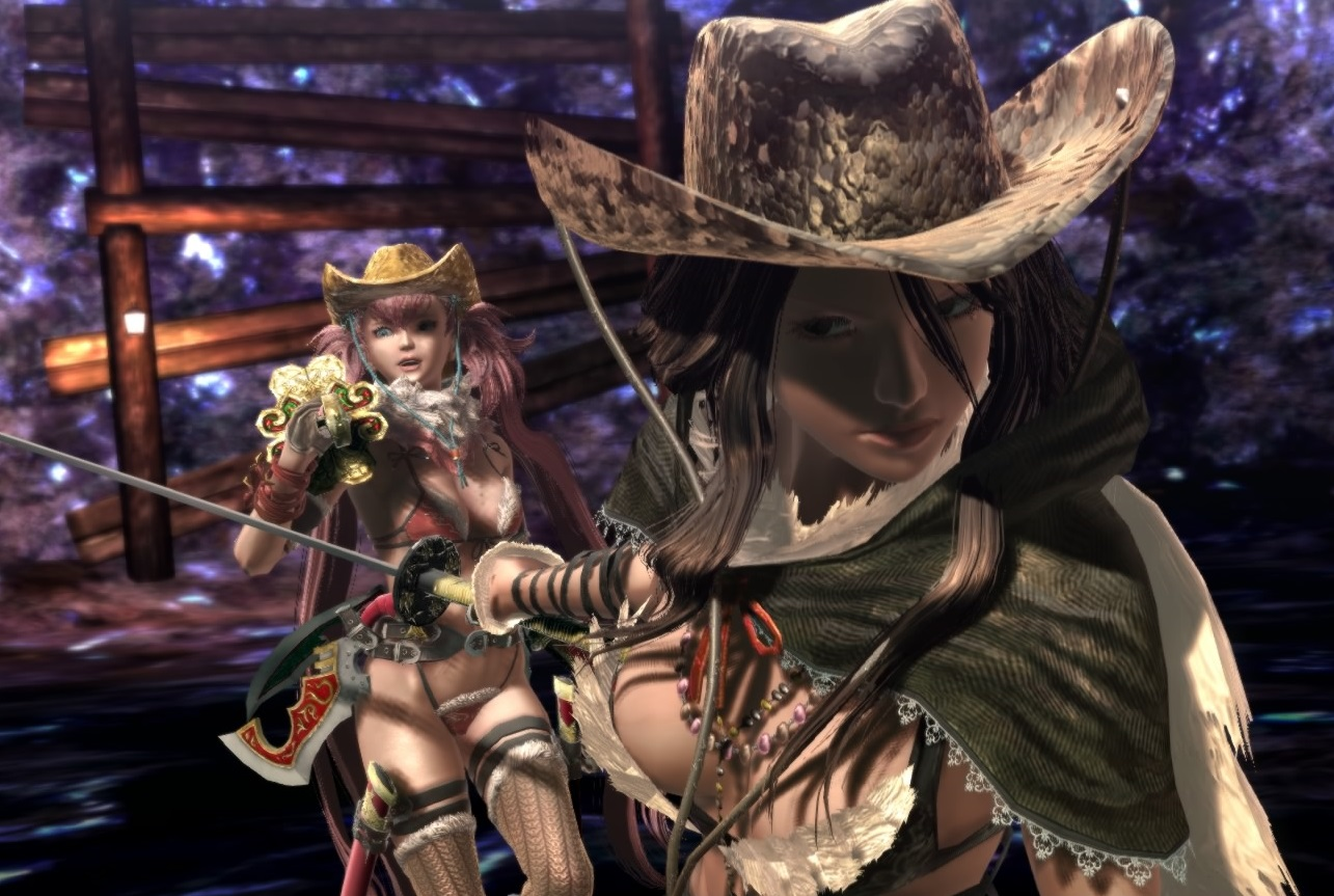 Review Onechanbara Z2 Chaos Sony Playstation 4 Digitally Downloaded