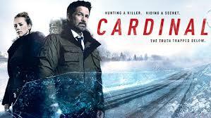 Assistir Cardinal 1 Temporada Online Dublado e Legendado