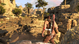 Download Game Sniper Elite 3 PC Gameplay Full Version ISO For PC | Murnia Games