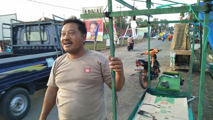 Arinal  Djunaidi Harapan Untuk Membangun Lampung