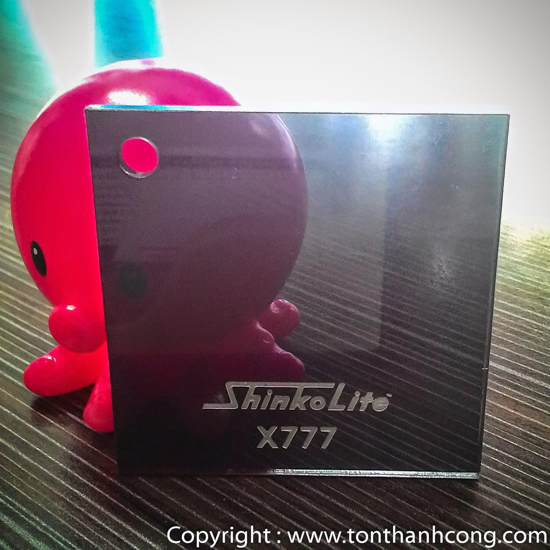 Mica Nhật ShinkoLite X777