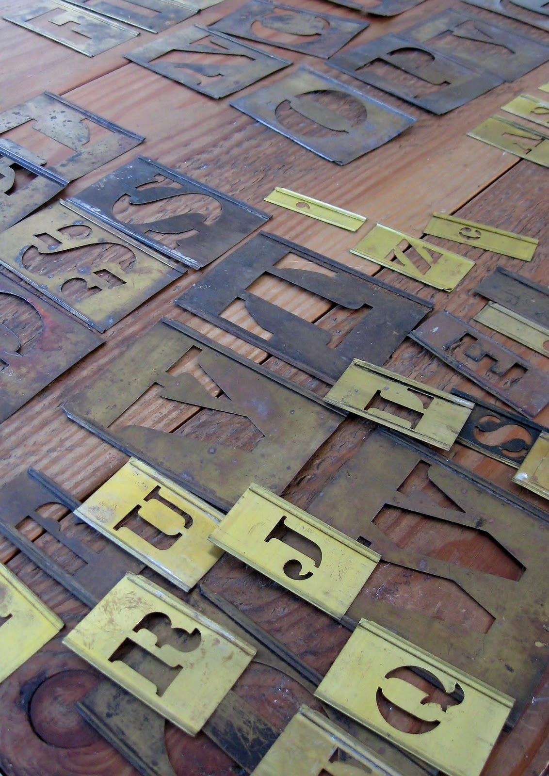 Rustoleum Bronze Tone
