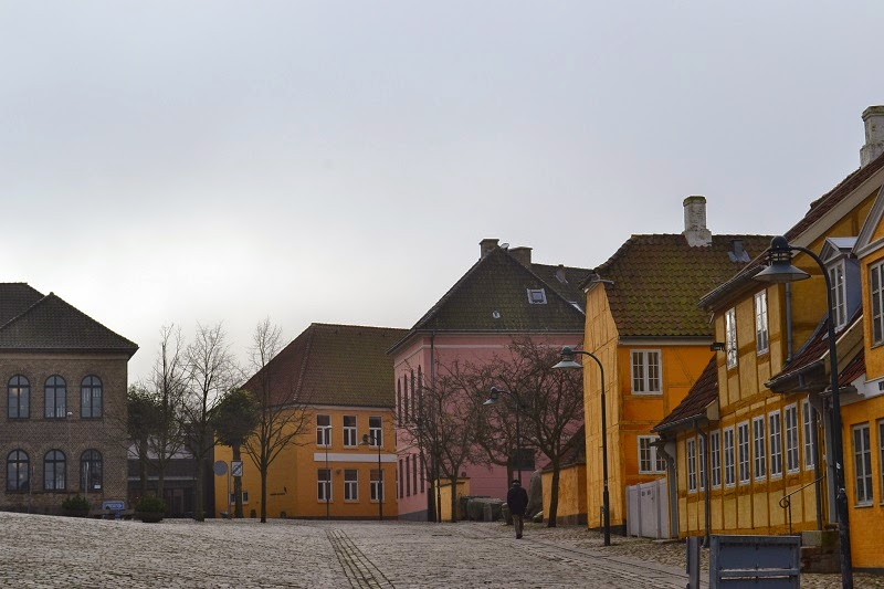 Roskilde, Travels and me, Danemark, voyage