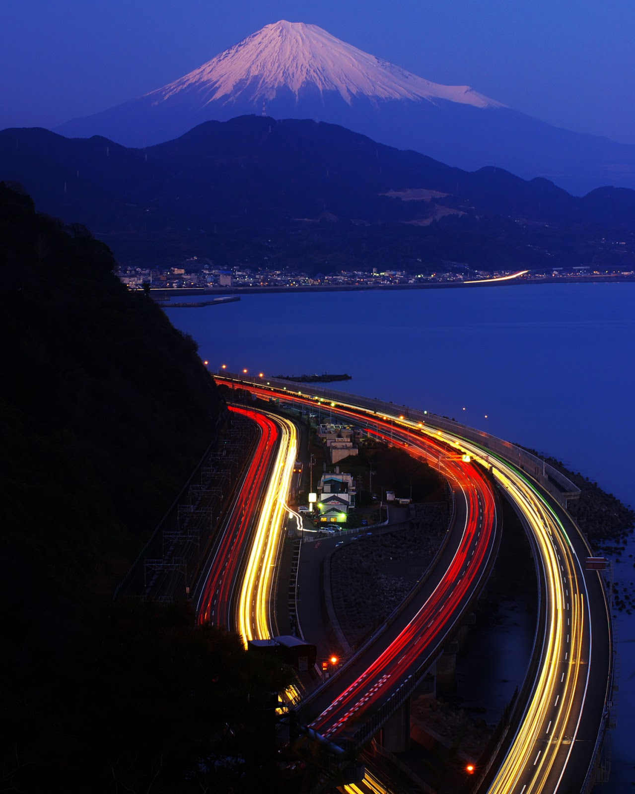 Geography Geology And Adventuring Of Mount Fuji Great