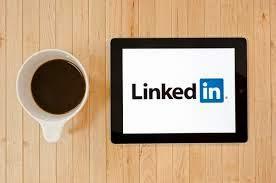 Linkedin Profesional Social Media