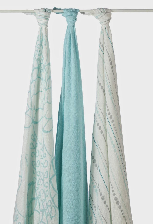 lightweight swaddle blankets