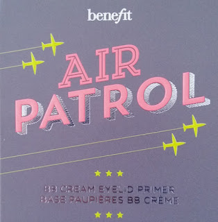 Benefit Air Patrol BB Eyelid Primer