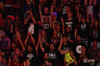 GlobeCast 1 WWE Smackdown Biss Key 10 July 2018