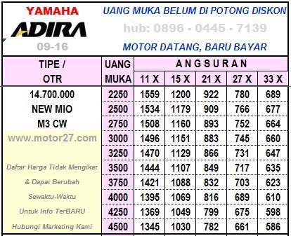 Yamaha-Mio-M3-Daftar-Harga-Adira-0916
