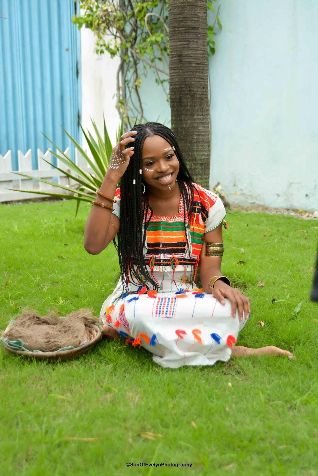 Fulani culture