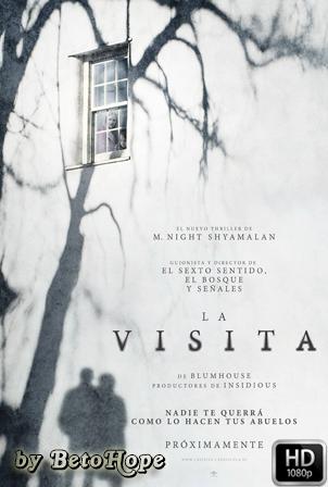 La Visita [1080p] [Latino-Ingles] [MEGA]
