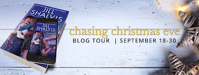 Review, Excerpt, Giveaway, Chasing Christmas Eve, Jill Shalvis, Bea's Book Nook
