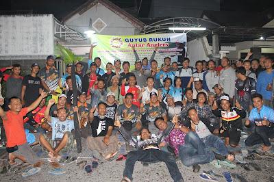 Group Mancing Jawa Timur