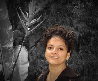 Chef Ecuatoriana - Ruth Herrera