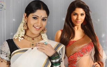 Actress Muktha Family Photos – Muktha Bhanu Husband, Baby Girl Pics