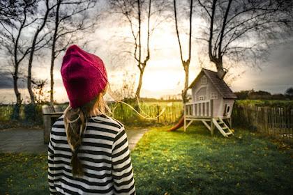 3 Ciri Kepribadian Wanita Anak Kedua Yang Wajib Diketahui