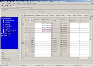 cara program pabx panasonic kx-tda100d di denpasar bali | Jaya Perkasa