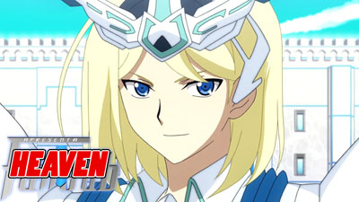 Cardfight!! Vanguard G Next - EP37