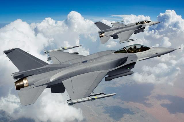 Slovakia Chọn Mua F-16V Tiên Tiến Của Hoa Kỳ Để Thay Thế Phi Đội Mig-29