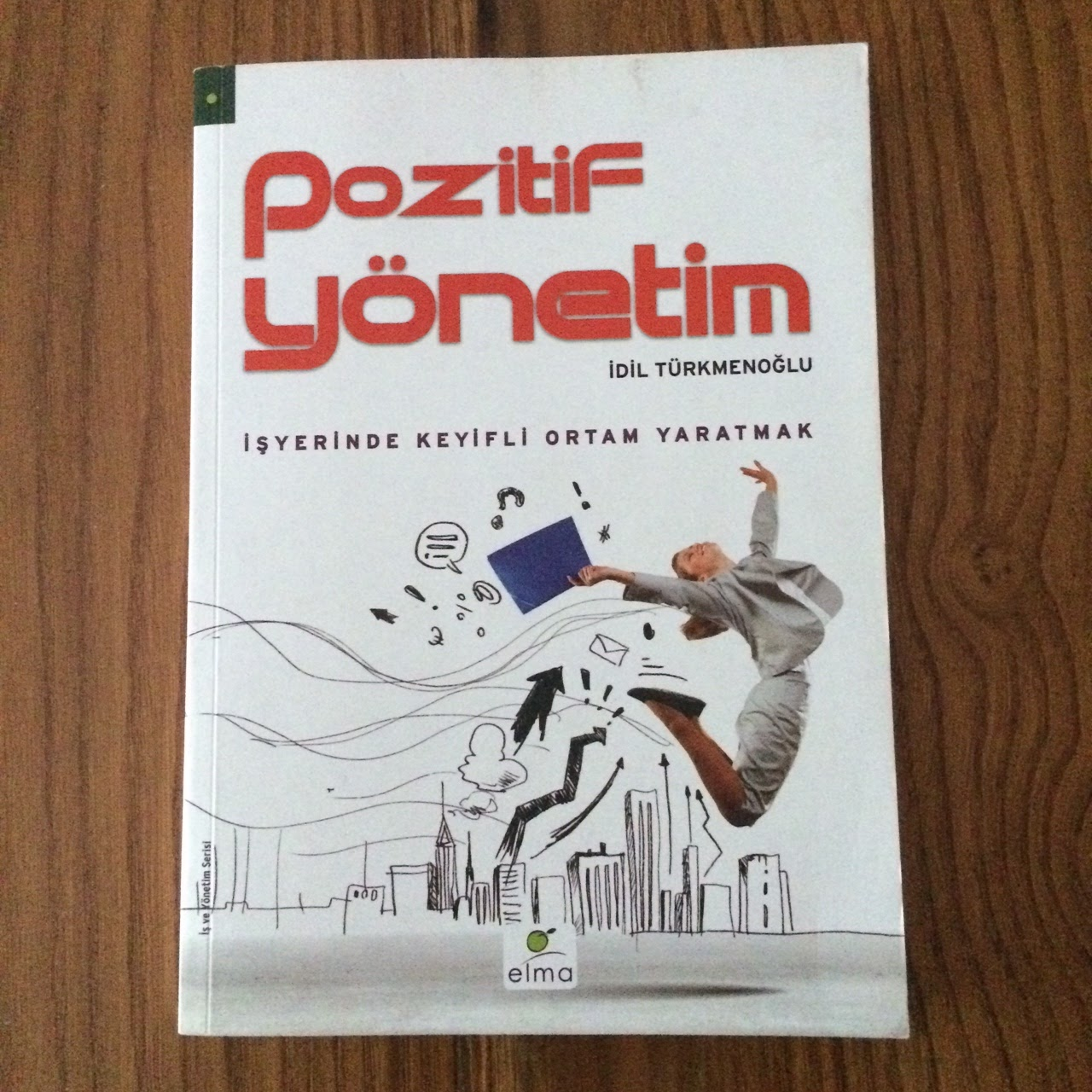 Pozitif Yonetim