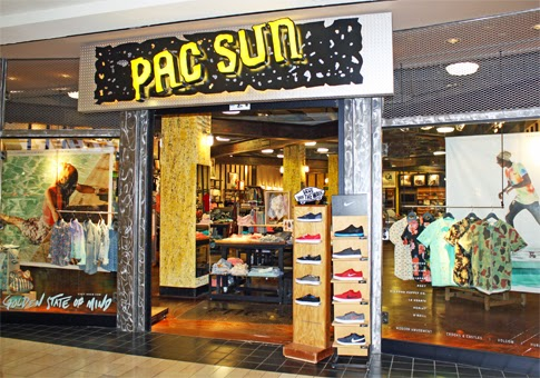 Pacsun printable coupons march 2018