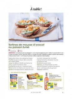 Catalogue Carrefour 10 au 16 Juin 2017