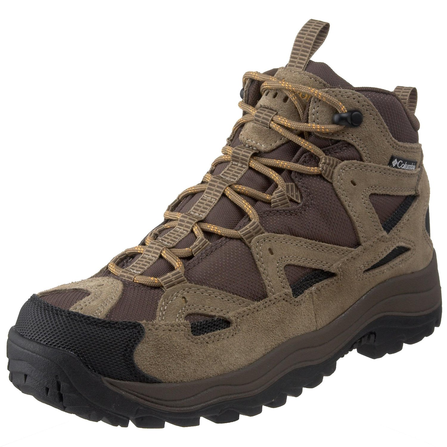Mens Hiking Shoes And Boots