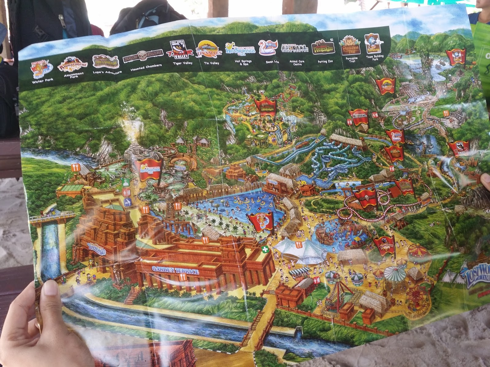 Map to lost world of tambun lost world tambun 1683g 20150725 115244 gumiabroncs Choice Image