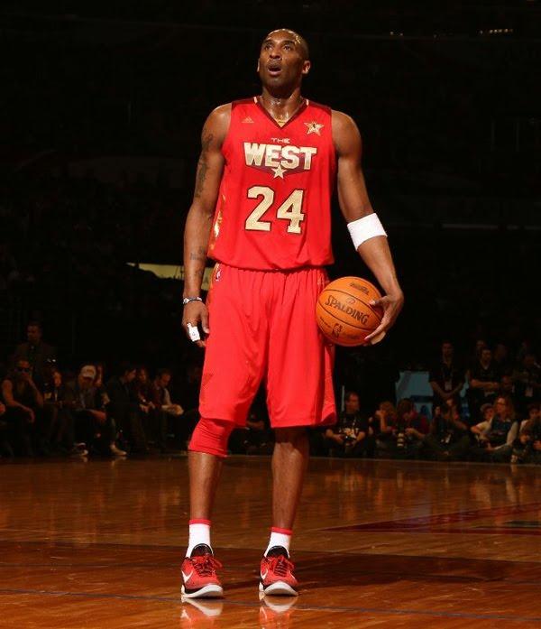 Make Your Wish Come True: Kobe Bryant