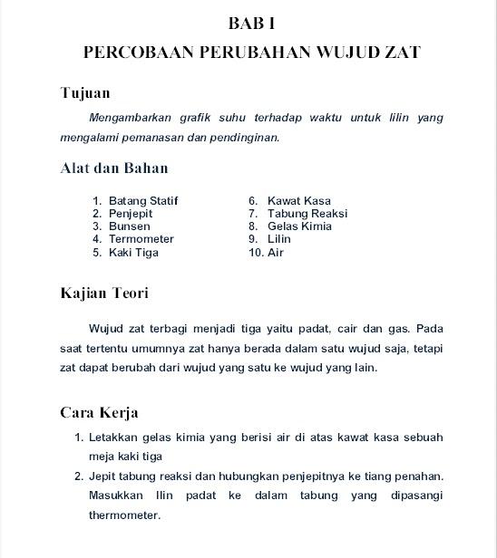 Reitno Dewi Astuti Laporan Percobaan Fisika