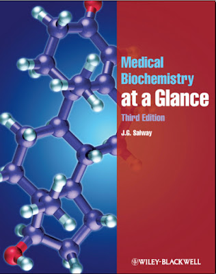 Medical Biochemistry at a Glance - Salway, J. G