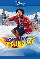 Johnny Tsunami Film dublat in romana pentru copii