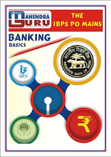 IBPS PO BOOSTER 2016 | GA | BANKING BASICS