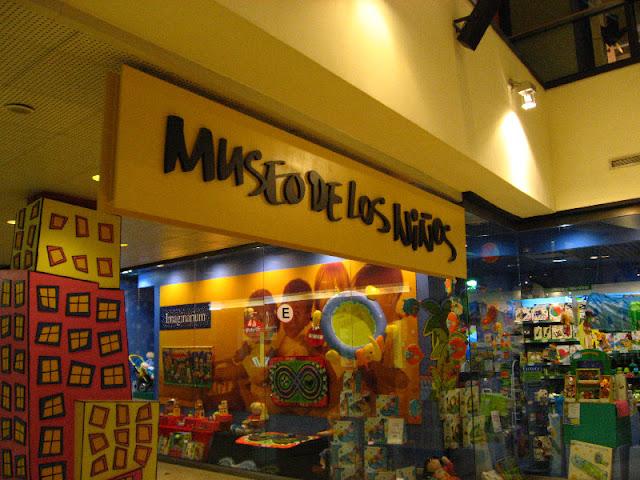 Shopping Abasto em Buenos Aires
