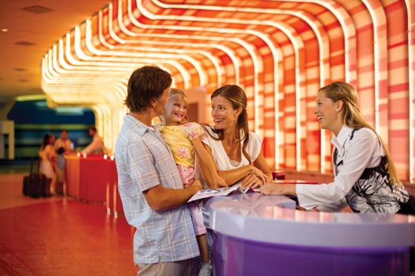Hotéis com atendimento em português em Orlando