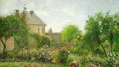 Pissarro: senderos y mucho oficio